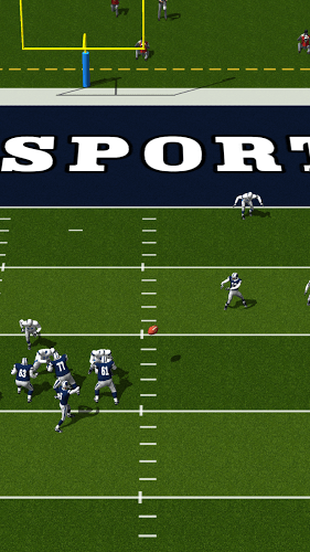 Play Tap Sports Football on PC 20