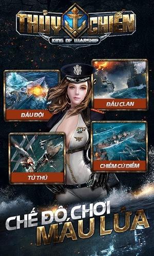 Chơi Thủy Chiến on PC 4