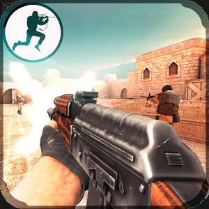 Играй Counter Terrorist-SWAT Strike На ПК 1