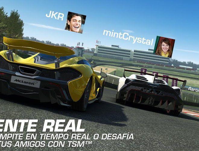 Juega Real Racing 3 en PC 9