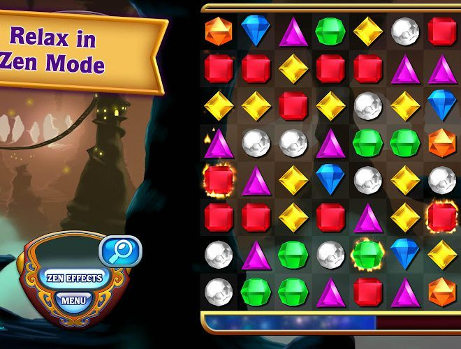 Play Bejeweled Classic on PC 9
