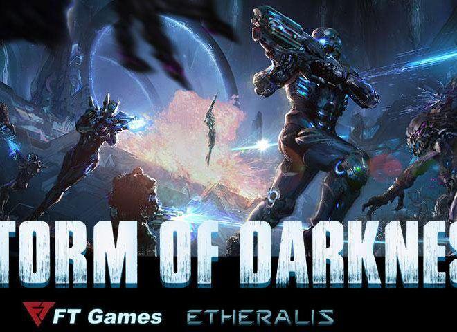 Играй Storm of Darkness На ПК 2