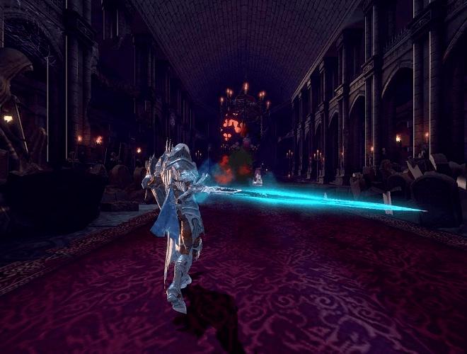เล่น Heir of Light on PC 7
