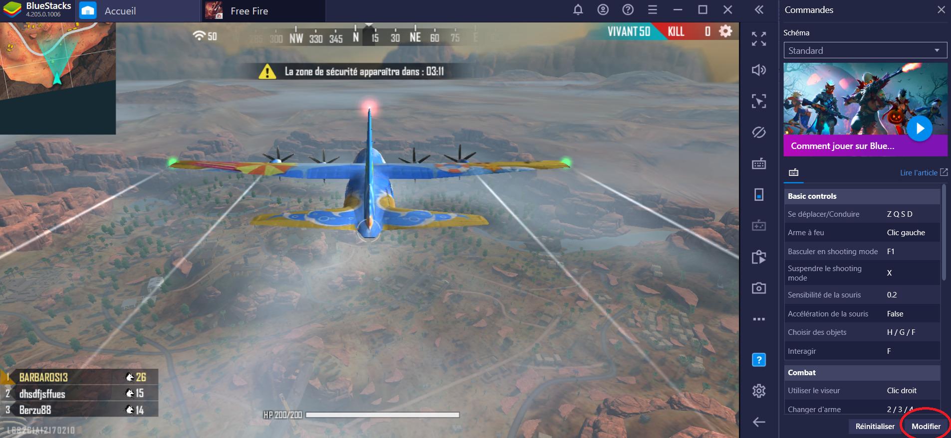 Les contrôles de BlueStacks : jouez à vos jeux Android sur PC au clavier et à la souris ou à la manette