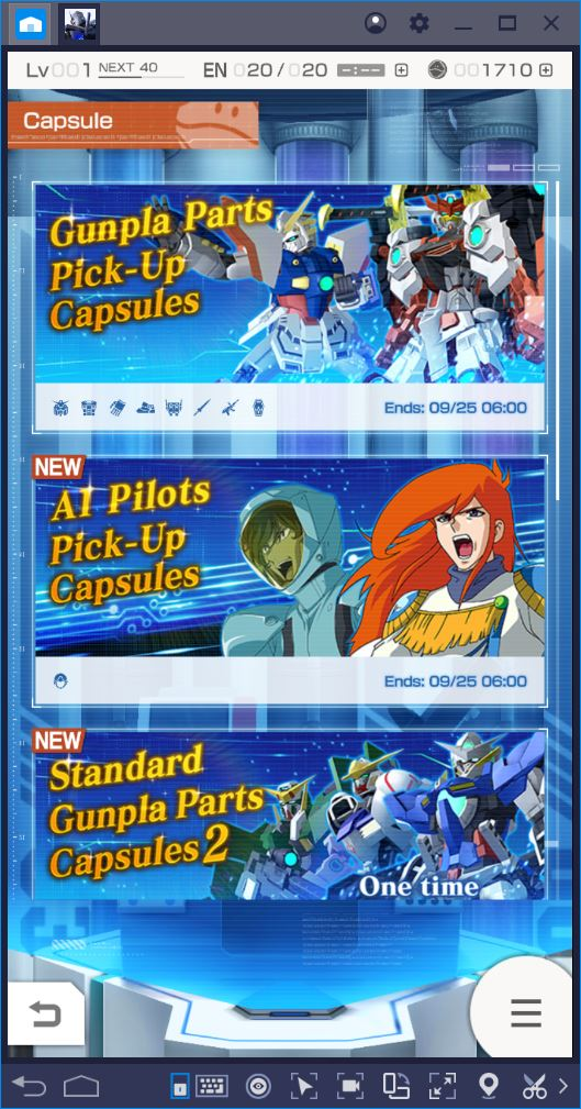 Gundam Battle: Gunpla Warfare – 10 Tips and Tricks to Get You Started
