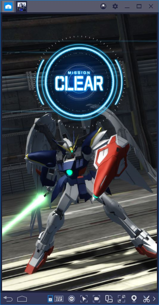 Gundam Battle on BlueStacks: Stage the Coolest Gunpla Fights and Win