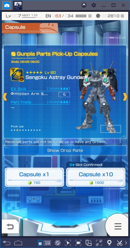 Gundam Battle: Gunpla Warfare – Can You Play It for Free?