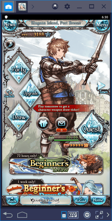 Let's Play Granblue Fantasy: The Gacha Game With 23 Million Players