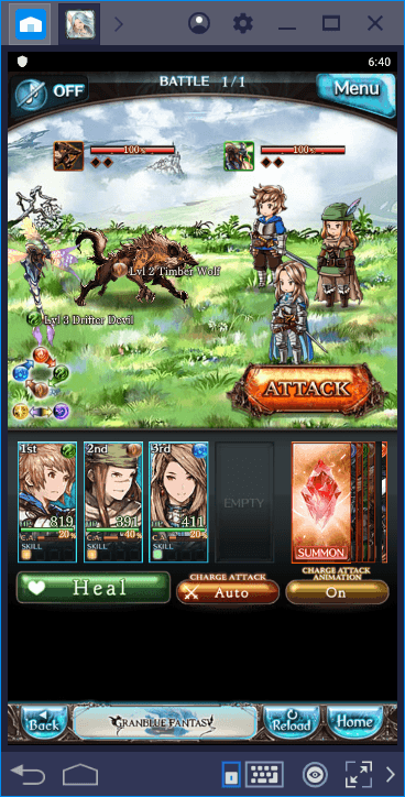 Let's Play Granblue Fantasy: The Gacha Game With 23 Million