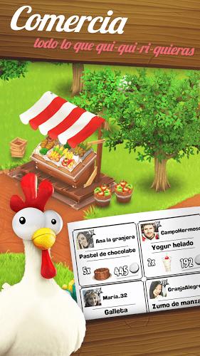 Juega Hay Day en PC 4