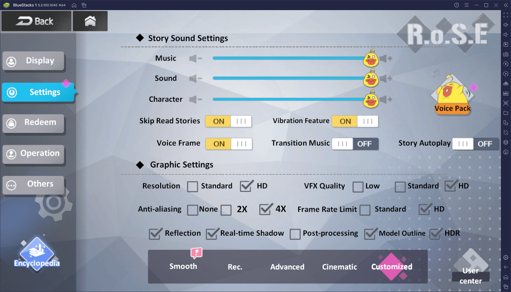 Girl Cafe Gun sur PC – Comment Optimiser Votre Gameplay Avec BlueStacks