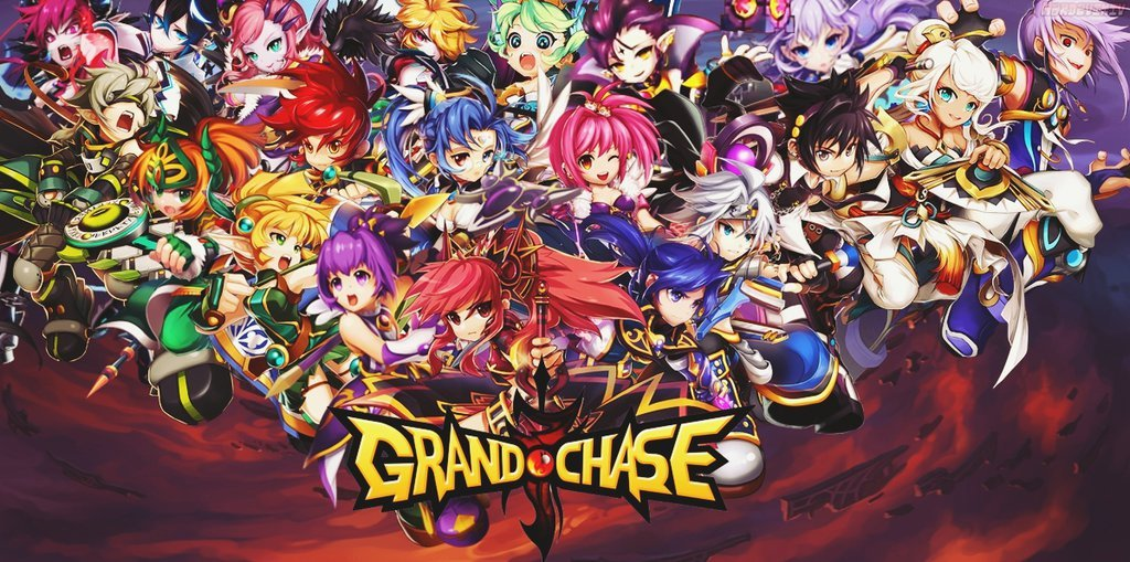 GrandChase Battle System Guide