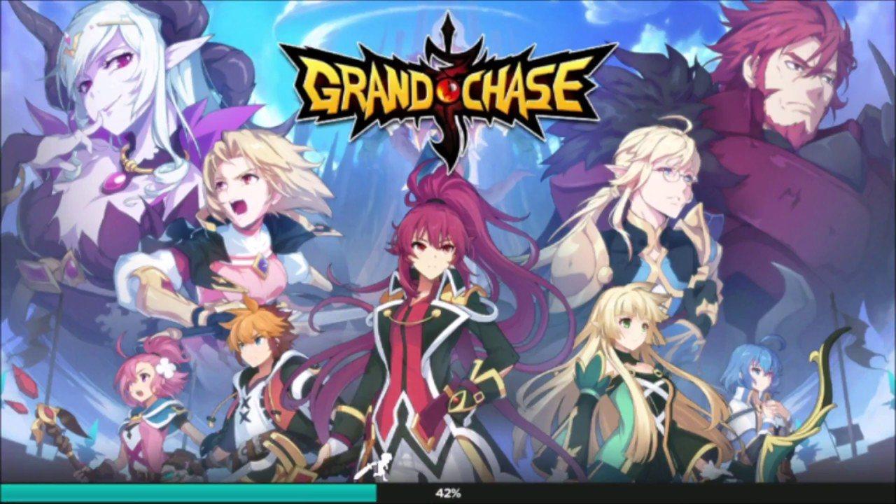 Die GrandChase Saga kehrt zurück: Erster Blick auf GrandChase – Dimensional Chaser