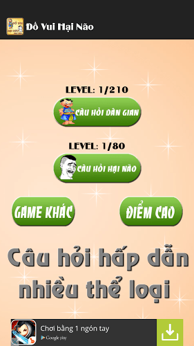 Chơi Đố Vui Hại Não – Max Troll on PC 3