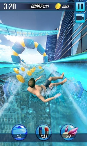Play Water Slide 3D on PC 8