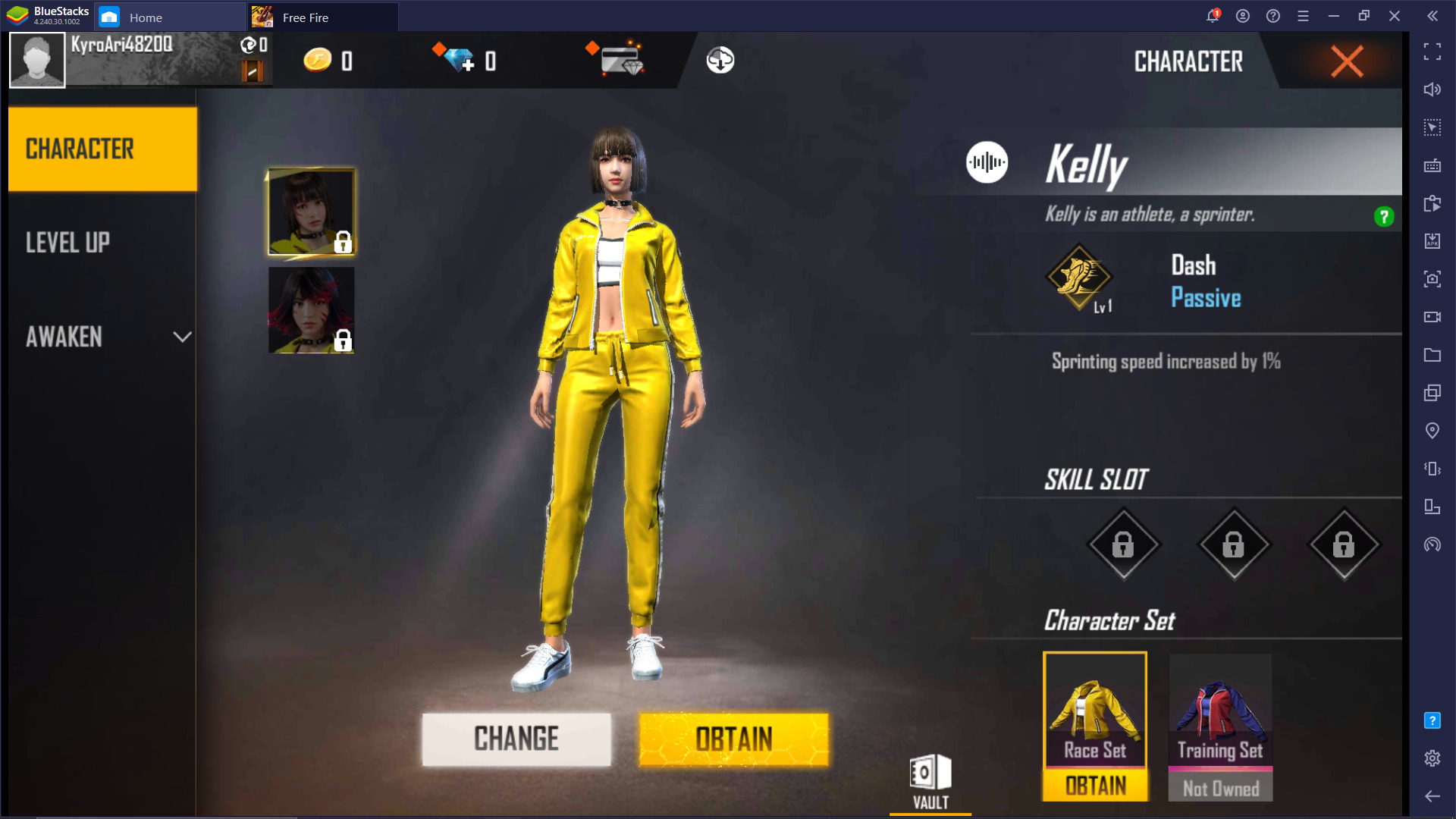 5 Most Affordable Characters You Can Purchase in Free Fire