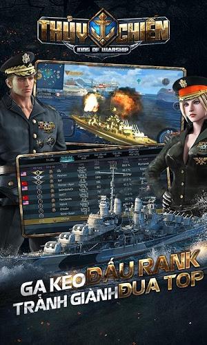 Chơi Thủy Chiến on PC 5