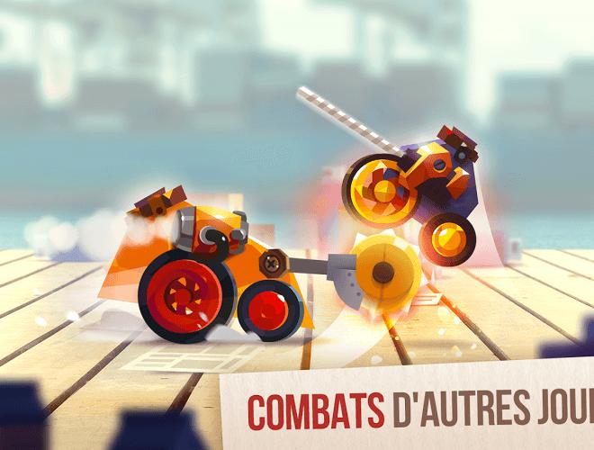 Jouez à  CATS: Crash Arena Turbo Stars sur PC 15