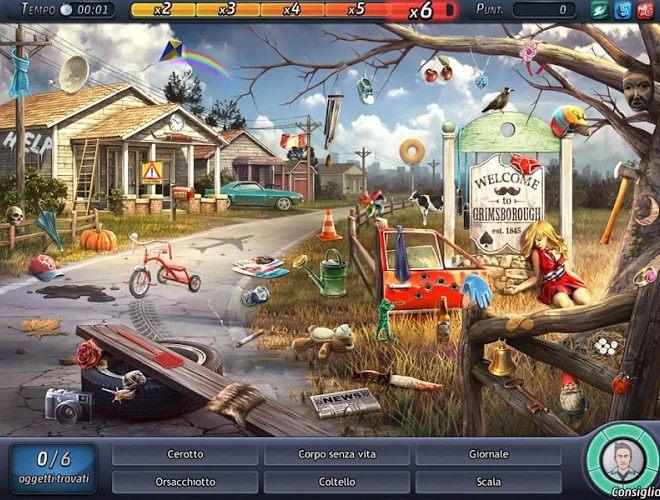 Gioca Criminal Case sul tuo PC 7