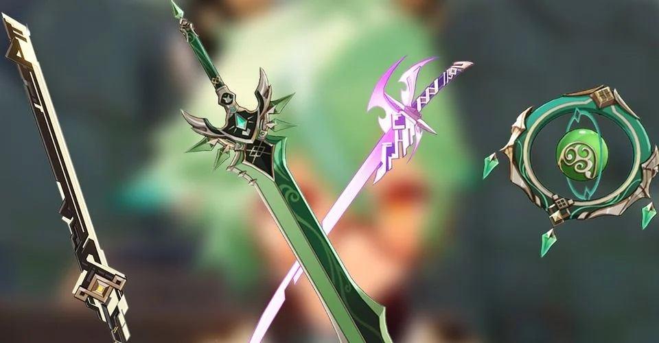 Genshin Impact 2.0: Veröffentlichungsdatum, neue Charaktere, neue Waffen und mehr
