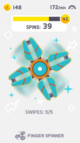 Play Fidget Spinner on PC 4