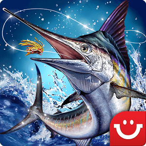 Chơi Ace Fishing: Wild Catch on pc 1