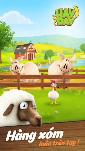 Chơi Hay Day on PC 7
