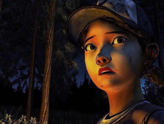 Play The Walking Dead: Season Two on PC 10