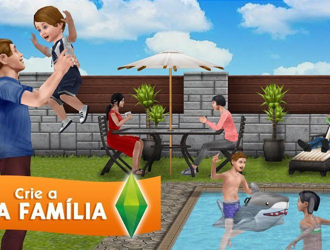 Jogue The Sims Freeplay on pc 6