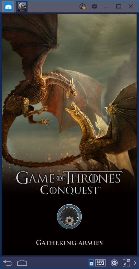 Game of Thrones Conquest—The Exciting Game Based on the Popular Series