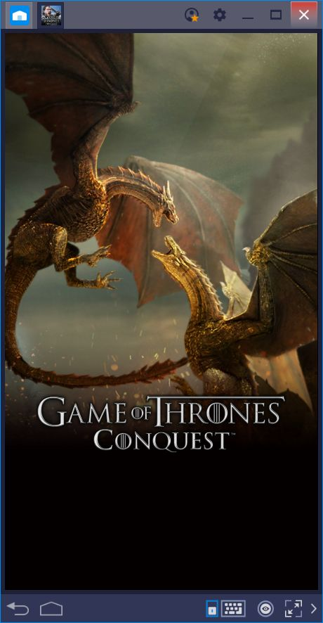 Game of Thrones Conquest—El Emocionante Juego Para Móviles Basado en la Popular Serie