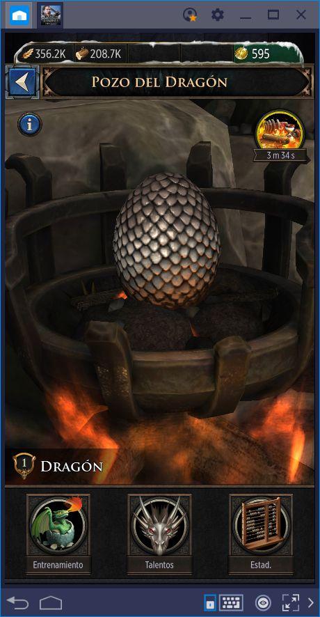 Game of Thrones Conquest—El Emocionante Juego Para Móviles Basado en la Popular Serie