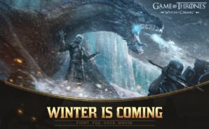 GOT: Winter is Coming M to Release in KR and SEA Very Soon