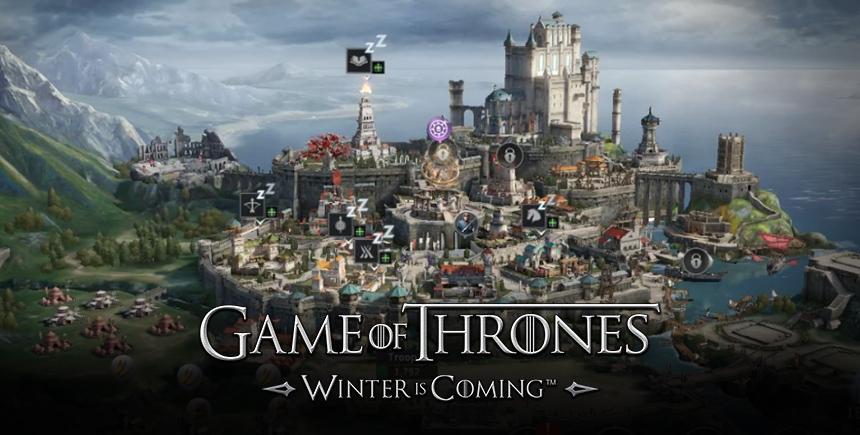 Panduan Pemula untuk GOT: Winter is Coming M
