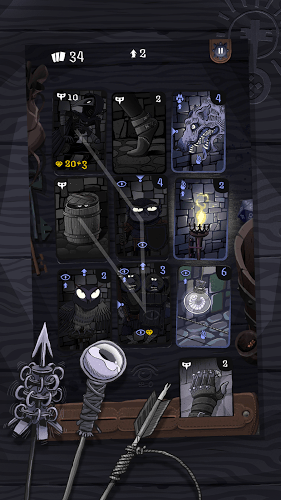 Играй Card Thief На ПК 5
