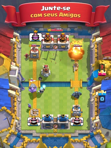 Jogue Clash Royale para PC 14