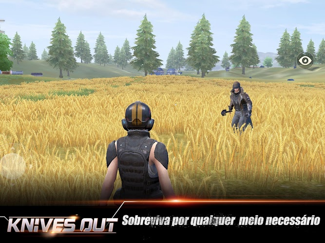 Jogue Knives Out para PC 16