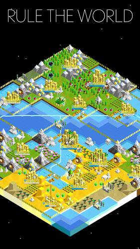 Играй The Battle of Polytopia На ПК 6