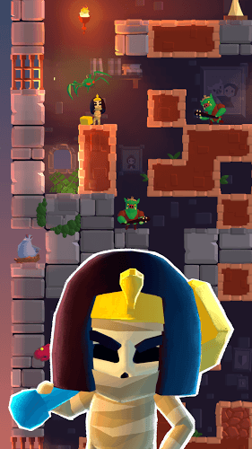 Играй Once Upon a Tower На ПК 3