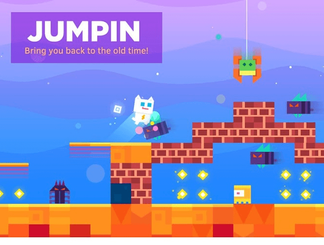 Chơi Super Phantom Cat on PC 15