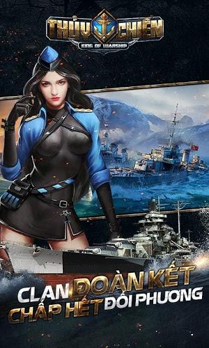 Chơi Thủy Chiến on PC 6