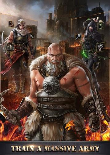 Играй Game of Kings:The Blood Throne На ПК 12