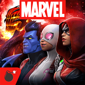 Играй Marvel Contest of Champions На ПК 1