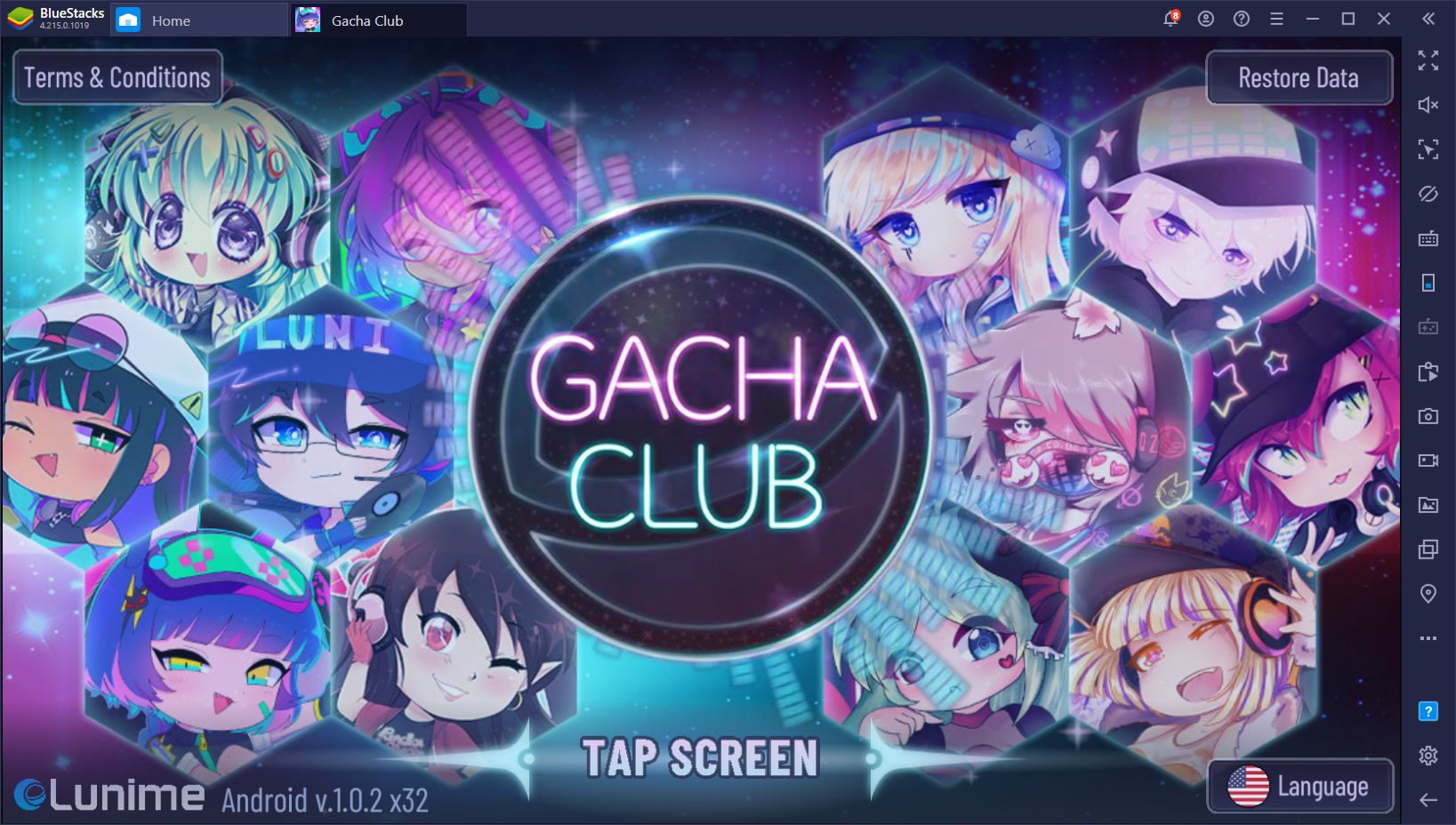 How to Play Gacha Club on PC