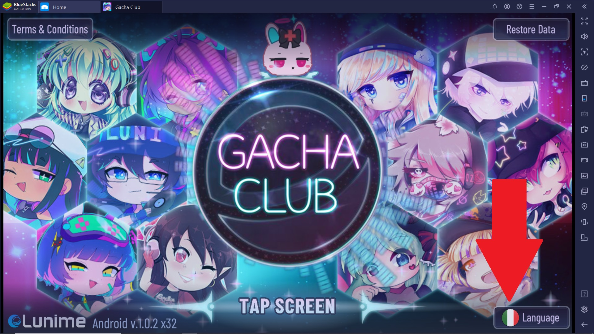 Gacha Club è disponibile su PC con Bluestacks – Lunime ritorna con un'ondata di gachapon e una story mode!