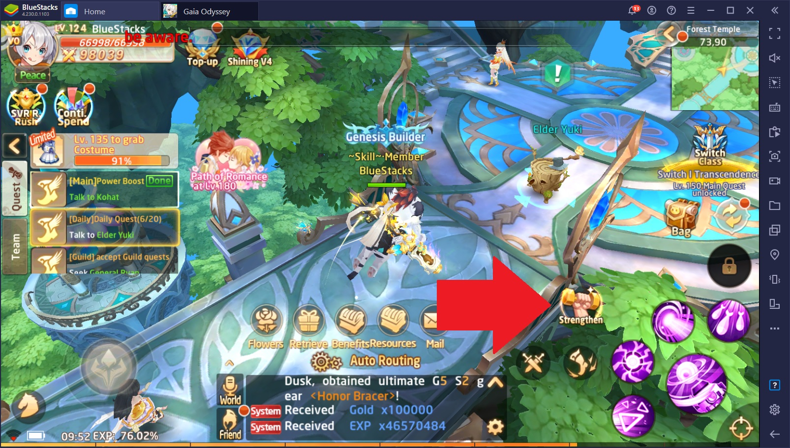 Beginner's Guide for Gaia Odyssey – The Best Starter Tips, Tricks, and Strategies