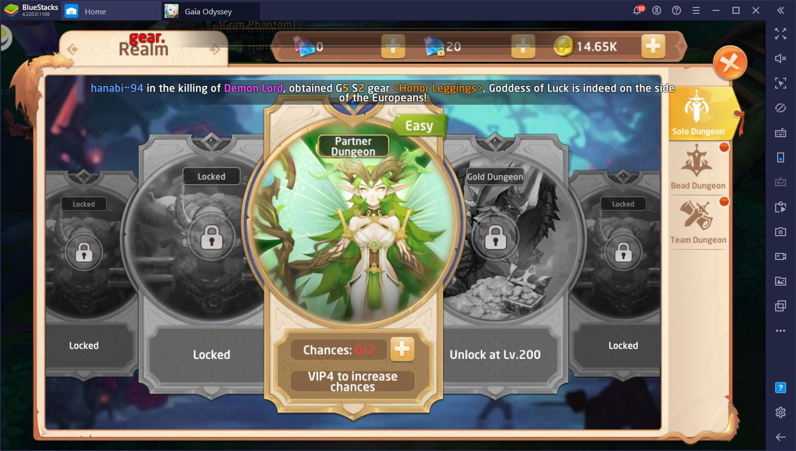 Gaia Odyssey on PC – How to Play EYOUGAME's Latest MMORPG