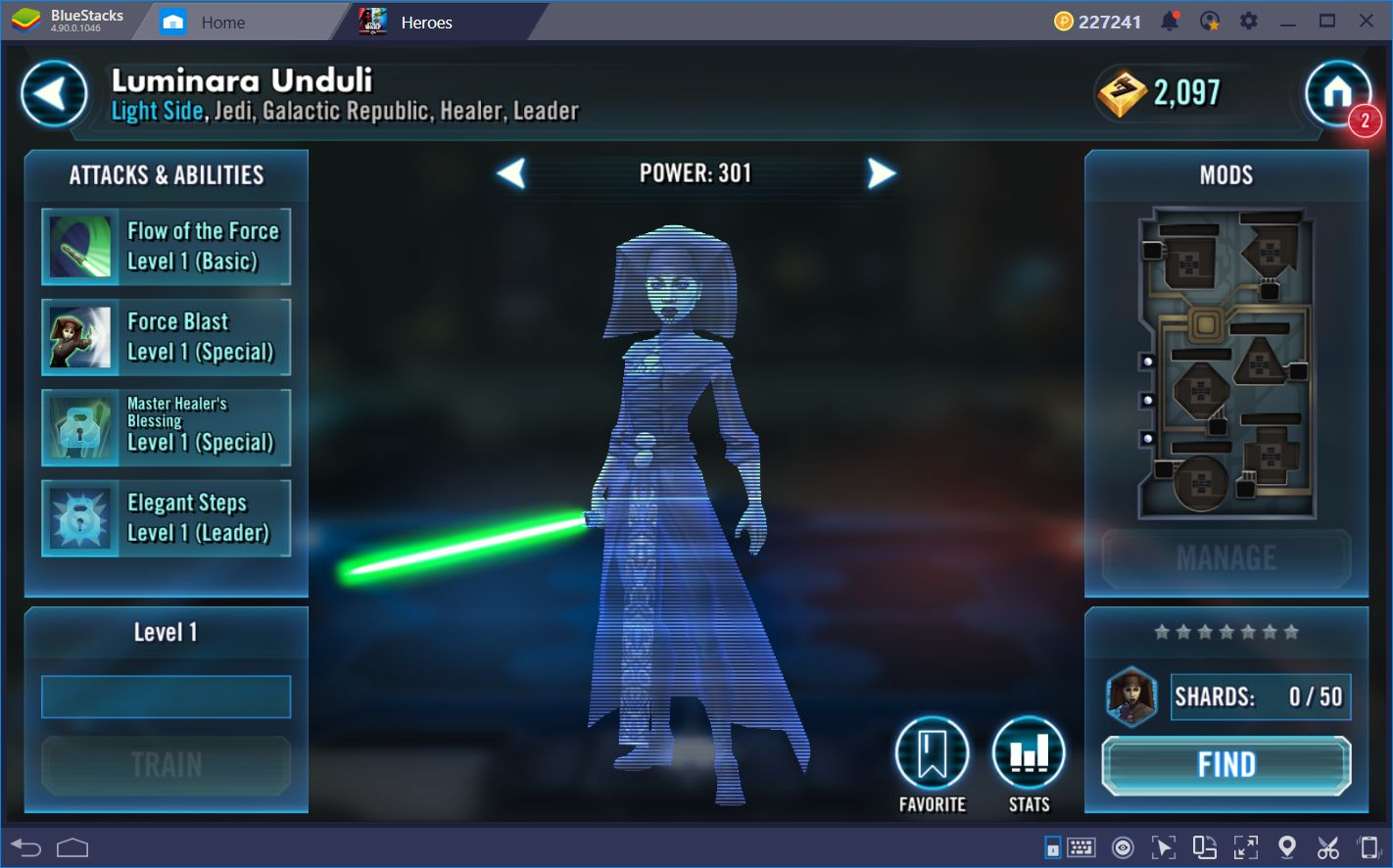 The Best Squadrons in Star Wars: Galaxy of Heroes