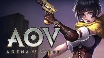 Download Garena AOV – Arena of Valor on PC with BlueStacks