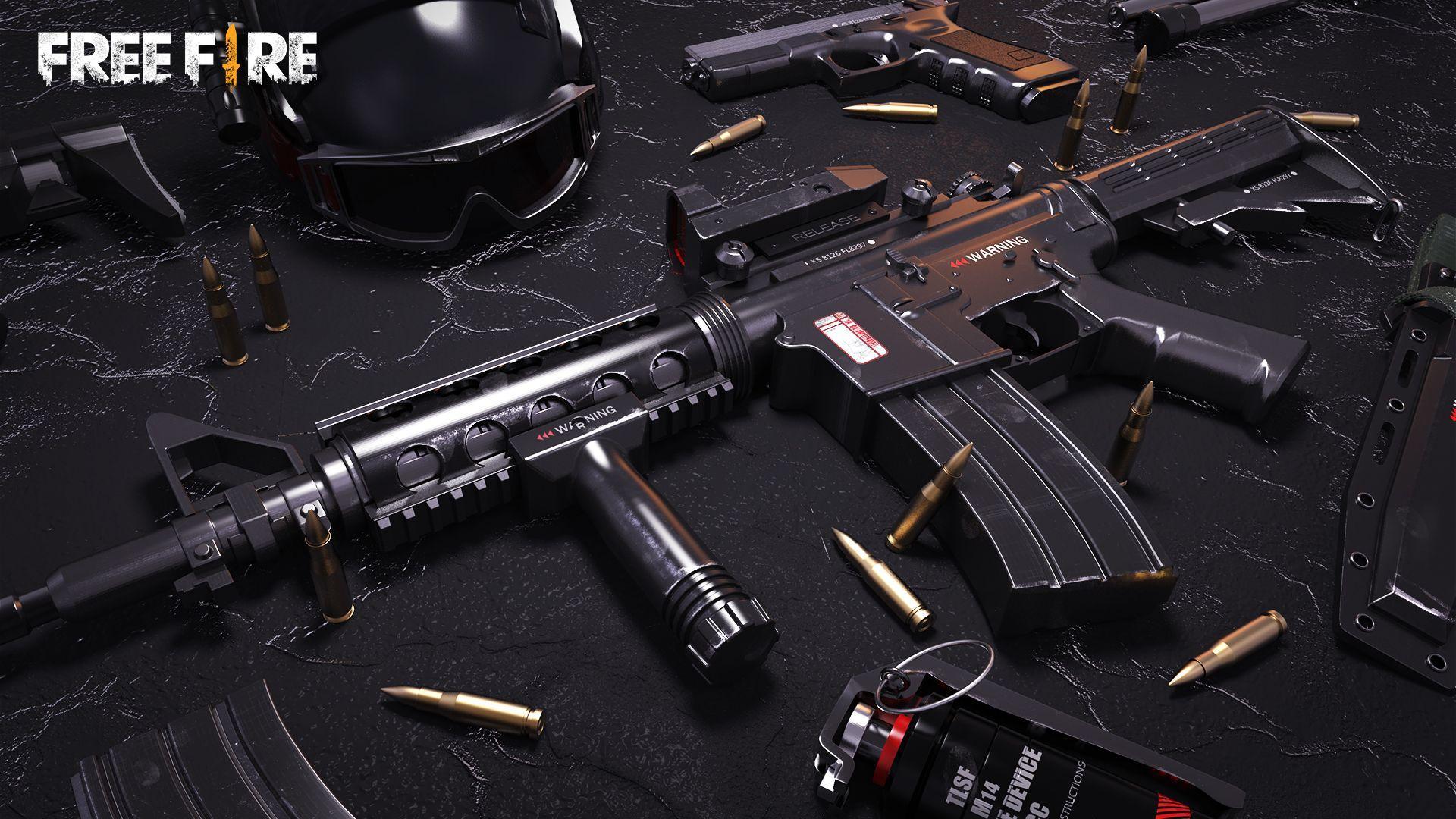 Bản cập nhật OB29 của Garena Free Fire: Nhân vật, vũ khí và phương tiện mới
